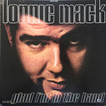 LONNIE MACK / GLAD I'M IN THE BAND
