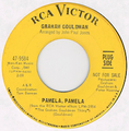 GRAHAM GOULDMAN / PAMELA, PAMELA