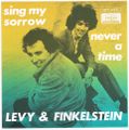 LEVY & FINKELSTEIN / NEVER A TIME