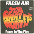 FRESH AIR / FOR WHAT IT'S WORTH