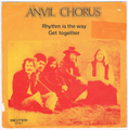 ANVIL CHORUS / GET TOGETHER