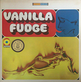 VANILLA FUDGE / SAME height=