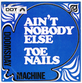 DOOMSDAY MACHINE / AIN'T NOBODY ELSE