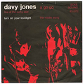 DAVY JONES / TURN ON YOUR LOVELIGHT