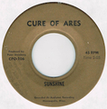 CURE OF ARES / SUNSHINE