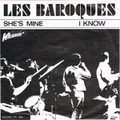 LES BAROQUES / I KNOW (THAT YOU'LL BE MINE) height=