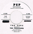 PREACHERS / THE ZEKE
