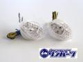 ズーマー用 LED フロント ウインカーVr3