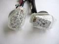 ズーマー用 LED フロント ウインカーVr2