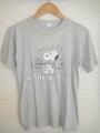 80's ARTEXスヌーピー半袖Tシャツ(商品番号S0025)