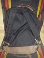 80's CARIBOUボトムレザーリュックサック(商品番号B0006)