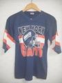 80's USA製GIANTSフットボールTシャツ(商品番号S0024)