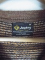 60's JOCKEY モヘア ニットセーター(商品番号K0003)