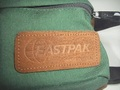 USA製EASTPAKナイロン×レザーウエストバッグ(商品番号B0005)