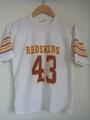 70's Rawlimgs NFL REDSKINS フットボールTシャツ(商品番号S0020)