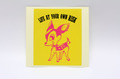 STICKER LITTLE-BAMBI