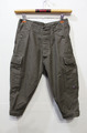 GERMAN ARMY HALF PANTS