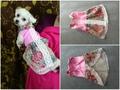 ピンクのドレス Sサイズ