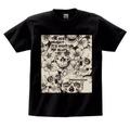 The New Standard SKULL!! Tシャツ