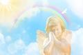 【天使の勉強会/ 特別編・天使と繋がり、メッセージを取りやすくする方法(上級編)】6月25日(日)13:00~16:30