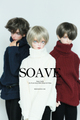 【SWITCH-OUTFIT】 SOAVE