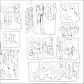 曽我部恵一 / 『超越的漫画』(ROSE 160X/ANALOG ALBUM+CD ALBUM)