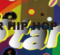 bonstar / 『OUTCIDER HIP HOP』 (ROSE 147/CD ALBUM)