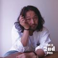 曽我部恵一  『ヘブン(2nd press)』 (ROSE 235/ CD)