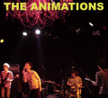 アニメーションズ / 『ANIMATIONS LIVE!』 (ROSE 145/CD ALBUM)