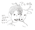 Hi,how are you? / 『?LDK』 (ROSE 164/CD ALBUM)