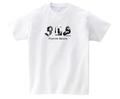 FACETASM×サニーデイ・サービス / Popcorn Ballads Tシャツ(T-shirt/white)