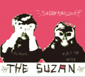 THE SUZAN / 『SUZAN KINGDOM』 (ROSE 10/CD SINGLE)