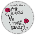 Lantern Parade / 『KIMURA ROCK vol.7 FOR ROSES IN YOUR HEART』 (ROSE 126 MIX/CD ALBUM)