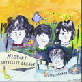 おとぎ話 / 『HISTORY/SATELLITE LEAGUE』(ROSE 113/ANALOG 7INCH)