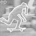 ホテルニュートーキョー / 『トーキョー アブストラクト スケーター ep』 (ROSE 106/CD MINI ALBUM)