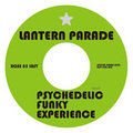 Lantern Parade / 『PSYCHEDELIC FUNKY EXPERIENCE』 (ROSE 85 inst/CD ALBUM)