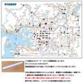 「都市部路線図-3」(大阪、関西地方) 【ふりがな付き路線図】