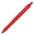 ●4760 ゲルインクボールペン(赤)