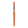 ●9812 朱墨筆ペン