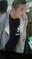 栃の葉七分袖シャツ