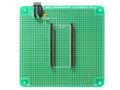 mbed LPC1768/11U24用ユニバーサル基板