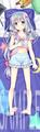 【再販】紗霧ちゃん抱き枕カバー