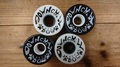 18Downchill Dog Wheels 64mm/78a