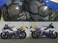 ジェイド(JADE)エンジンプロテクター(カーボンケプラー)