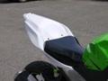 18~Ninja250 シングルシート/レース