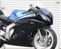 FZR250R(3LN)「R6レプリカ」フルカウル/ストリート/黒ゲル