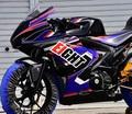 GSX-R125/150 フルカウル/レース
