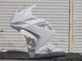 CBR250RR(MC51)フルカウル/レース/白ゲル/ファスナーver