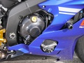 17~YZF-R6 エンジンプロテクター/右側