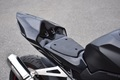 CBR250RR(MC51)シングルシート/レース/黒ゲル/15mmUP